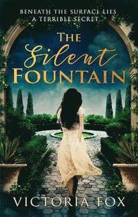 bokomslag Silent fountain