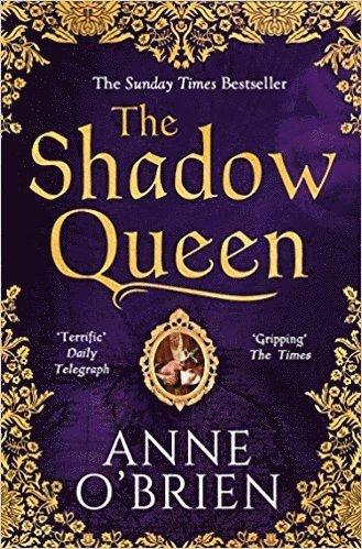 bokomslag The Shadow Queen