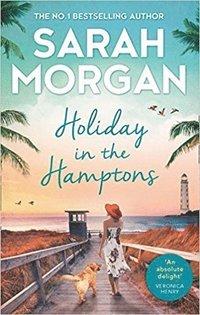 bokomslag Holiday in the Hamptons