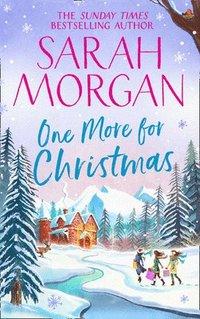 bokomslag One More For Christmas