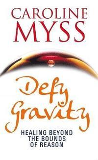 bokomslag Defy Gravity