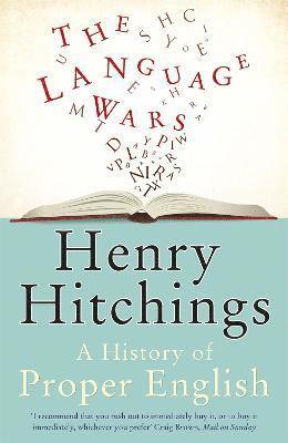 bokomslag The Language Wars