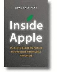 bokomslag Inside Apple
