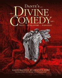 bokomslag Dantes Divine Comedy