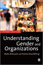 bokomslag Understanding Gender and Organizations