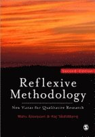 bokomslag Reflexive Methodology: New Vistas for Qualitative Research