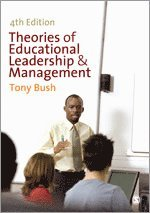 bokomslag Theories of educational leadership and management