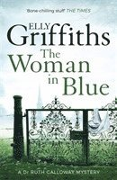 bokomslag The Woman in Blue