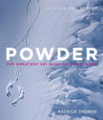 bokomslag Powder - the greatest ski runs on the planet