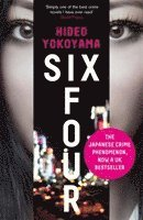 bokomslag Six Four