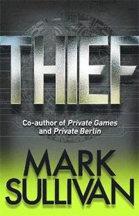 bokomslag Thief