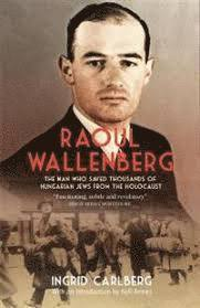 bokomslag Raoul Wallenberg: The Biography