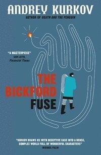 bokomslag The Bickford Fuse