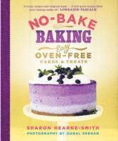 bokomslag No-bake Baking