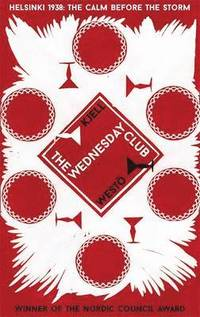 bokomslag The Wednesday Club