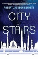 bokomslag City Of Stairs