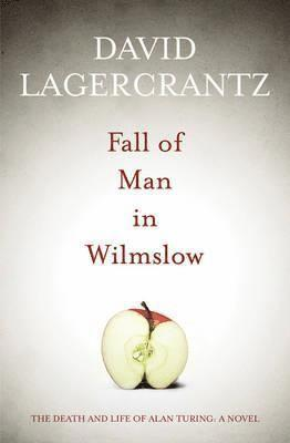 bokomslag The Fall Of Man In Wilmslow