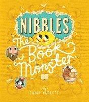 bokomslag Nibbles: the book monster