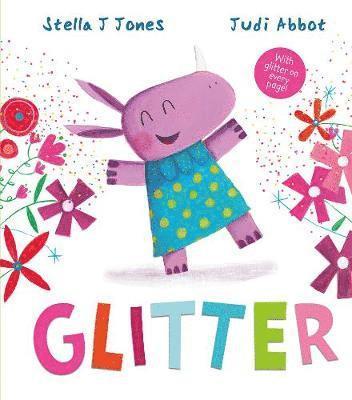 bokomslag Glitter!