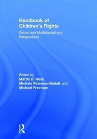 bokomslag Handbook of Children's Rights