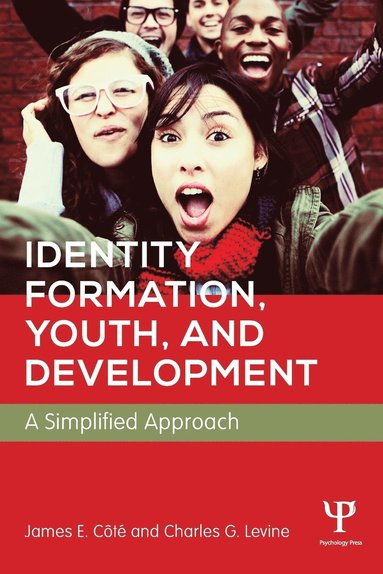 bokomslag Identity Formation, Youth, and Development: A Simplified Approach