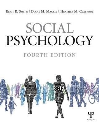 Social Psychology 1