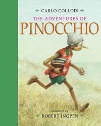 bokomslag Pinnochio: Templar Classics