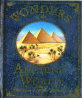 bokomslag Wonders of the Ancient Worlds