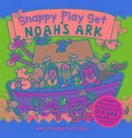 bokomslag Noah's Ark