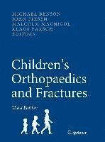 bokomslag Children's Orthopaedics and Fractures