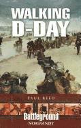 bokomslag Walking D-Day