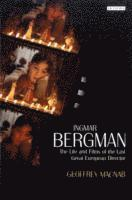 bokomslag Ingmar Bergman