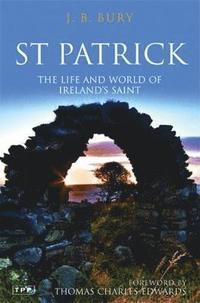bokomslag St Patrick