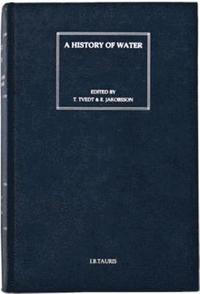 bokomslag A History of Water: v. 3 Series 2