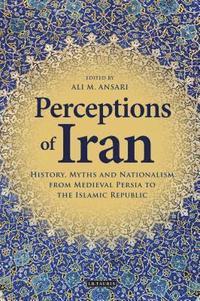 bokomslag Perceptions of Iran