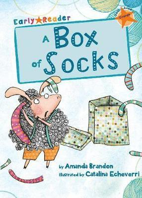 bokomslag Box of socks (early reader)