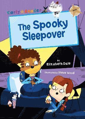 bokomslag The Spooky Sleepover: (Gold Early Reader)