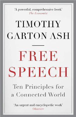 bokomslag Free Speech