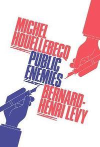 bokomslag Public Enemies