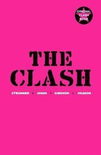 """bokomslag The """"Clash"""""""