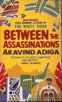 bokomslag Between the Assassinations