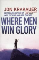 bokomslag Where Men Win Glory