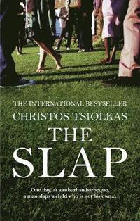 bokomslag The Slap
