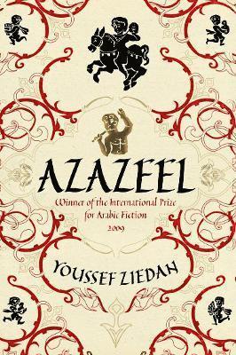 bokomslag Azazeel