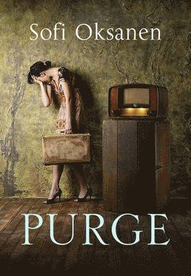 bokomslag Purge
