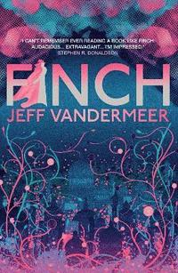 bokomslag Finch