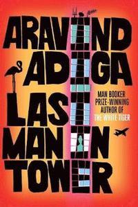 bokomslag Last Man in Tower
