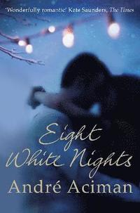 bokomslag Eight White Nights