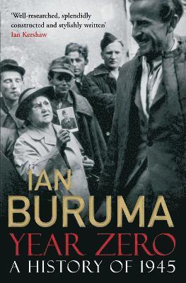 bokomslag Year zero - a history of 1945