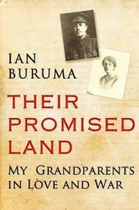 bokomslag Their Promised Land: My Grandparents in Love and War
